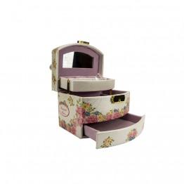 Кутия за бижута Casa Interior, Romantic Flowers