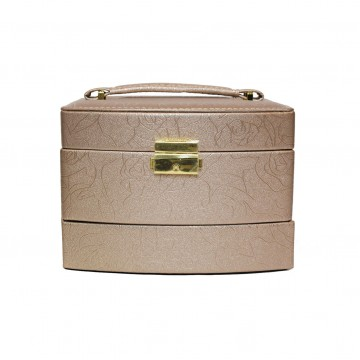 Кутия за бижута Casa Interior, Рози
