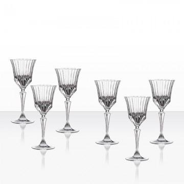 Комплект чаши Casa Interior, За вино ,Серия Аdagio
