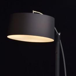 Лампион De Markt Megapolis Edgar, Цвят Черен