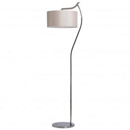 Модерен лампион MW-Light Megapolis, Stainless Steel, Chrome