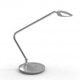 Настолна LED лампа De Markt Hi-Tech Galaxy, Сатен никел