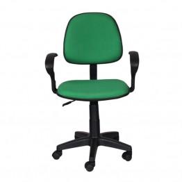 Детски стол Casa Interior 6012, Зелен
