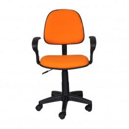 Детски стол Casa Interior 6012, Оранжев
