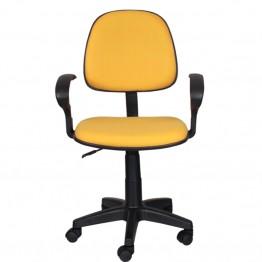 Детски стол Casa Interior 6012, Жълт
