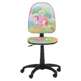 Детски стол Casa Interior PRESTIGE, Принцеси