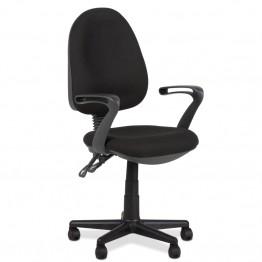 Офис стол Casa Interior 6079, Черен