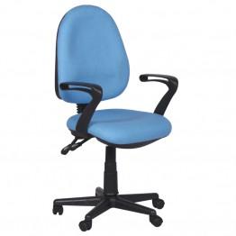 Офис стол Casa Interior 6079,Светло син