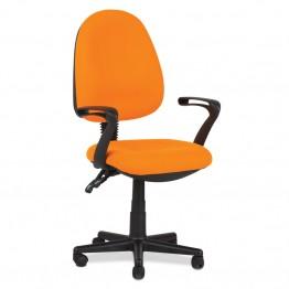 Офис стол Casa Interior 6079, Оранжев