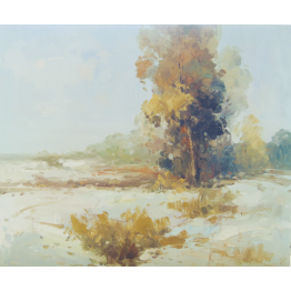 Картина Casa Interior, Пейзаж, 60/50см